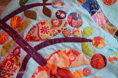 Lollypop quilting 4