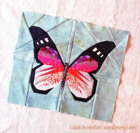 Butterfly Aylin testkopie