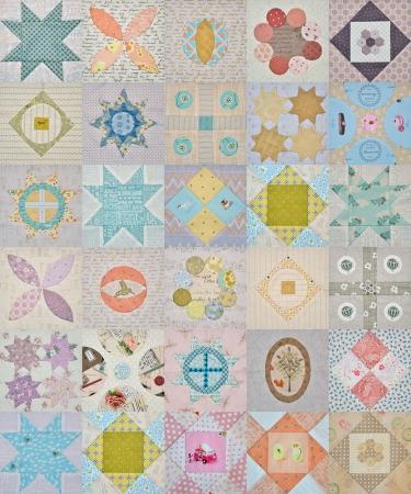 mosaic Stonefields 30 blocks