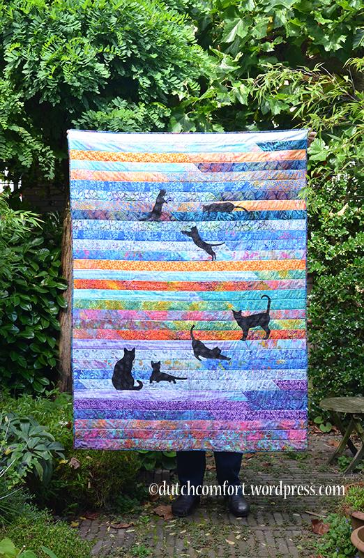 jellycat quilt