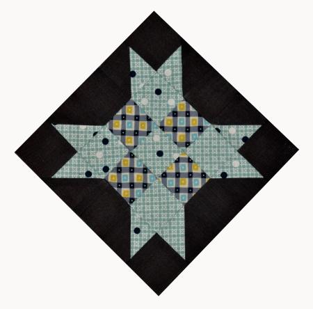 FW I 32 Four X Star