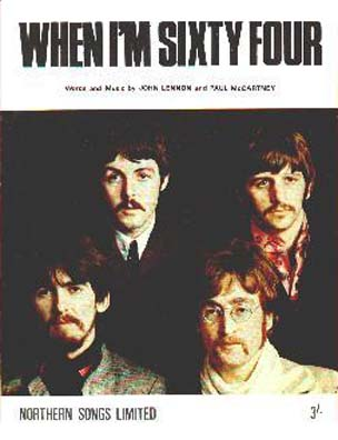 The-Beatles-When-Im-Sixty-Four-