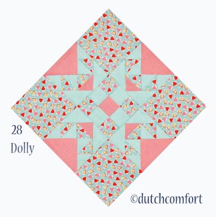 FW1930 28 Dolly
