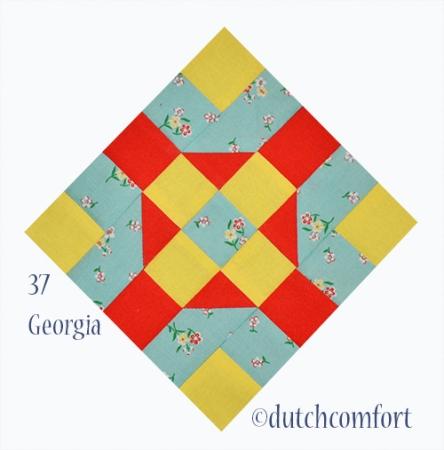 FW1930 37 Georgia