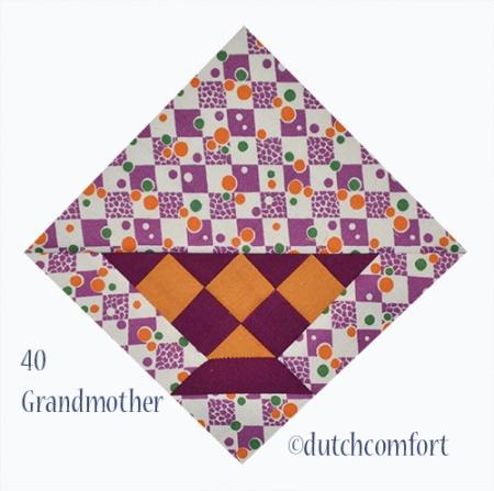FW1930 40 Grandmother