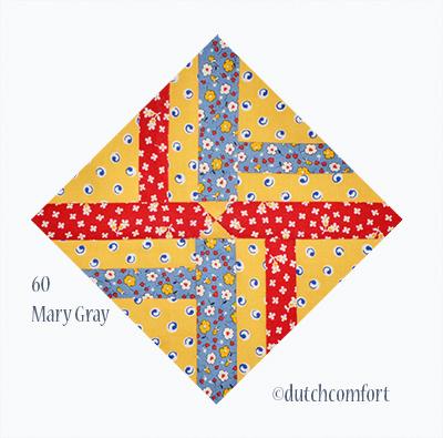 FW1930 60 Mary Gray