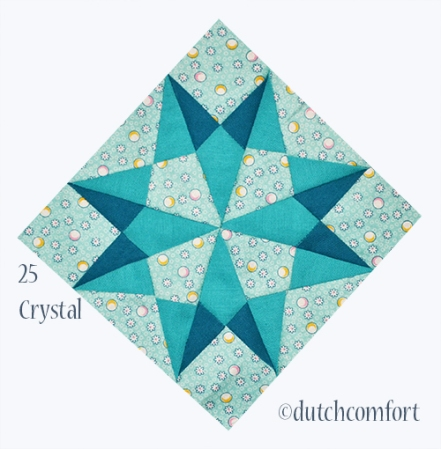 FW1930 25 Crystal