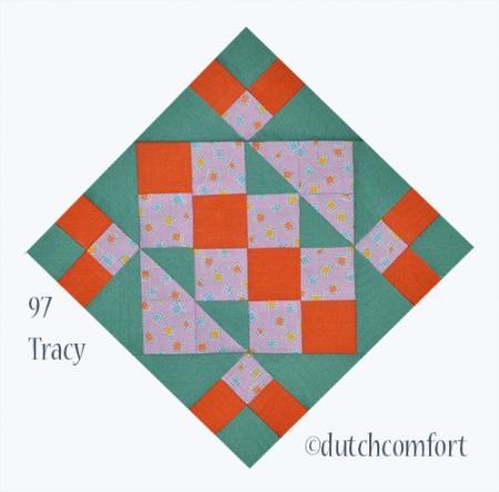 FW1930 97 Tracy