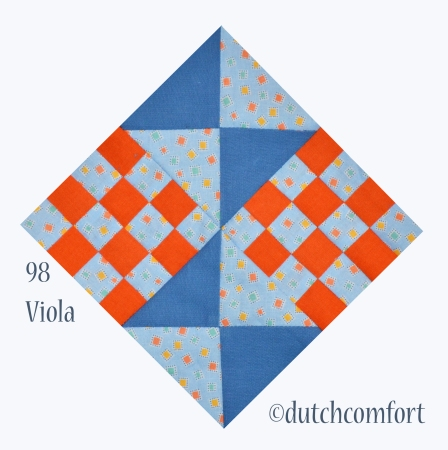 FW1930 98 Viola
